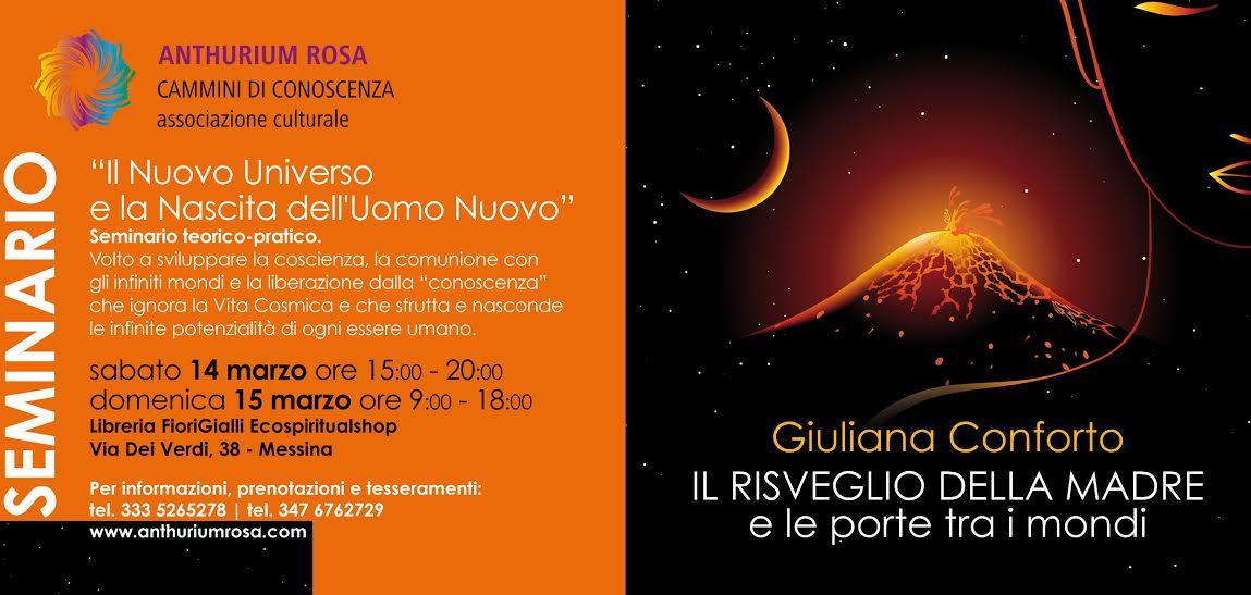 Seminario G.Conforto - Messina