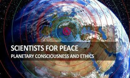 Città della Pieve – October, 19-21 2018 – Scientists for Peace