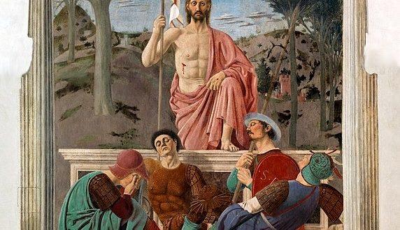 La resurrezione è un miracolo? Non è detto…